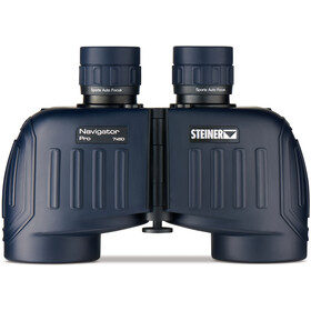 Steiner Navigator Pro Kiikarit 7x50, blue